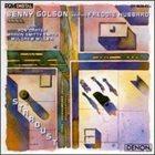 BENNY GOLSON Stardust [with Freddie Hubbard] album cover